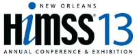 HIMSS Conference 2013